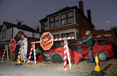 Apocalypse Decorations by Is This The Year Britain Went As As