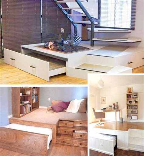 tiny house furniture 9 ideas for small homes cabins