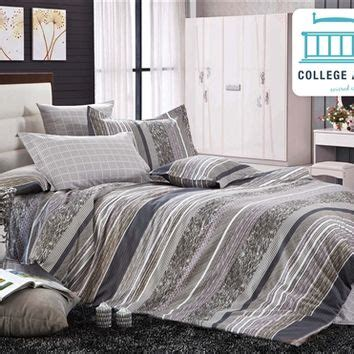 xl twin comforter sets for college lafoil twin xl comforter set college from dormco