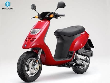 Piaggio Typhoon 50 Owner Reviews Motor Scooter Guide