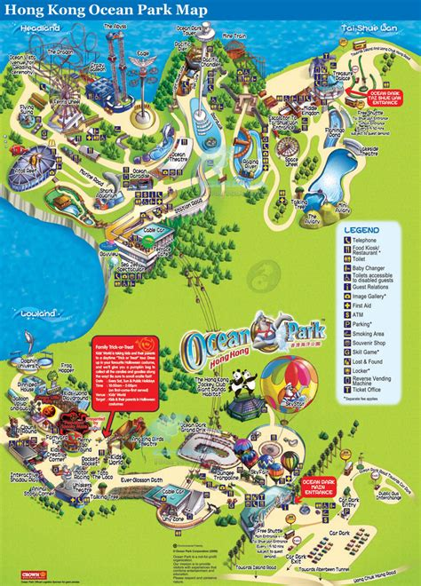 image gallery hong kong tourist attractions hong kong attractions map gallery