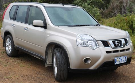 Cover Spion Nisan Xtrail T30 nissan x trail wikiwand