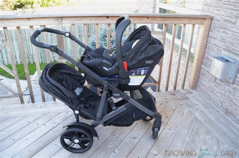 britax second seat 2016 2017 britax b ready with second seat and infant seat