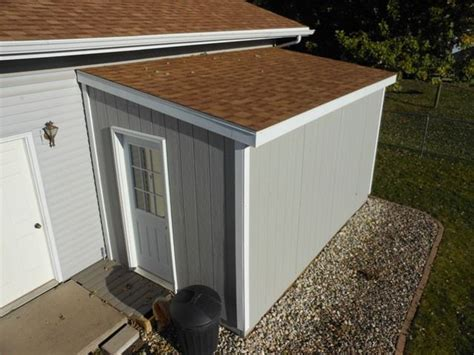 Lean To Attached To Garage by 1000 Ideas About Lean To Shed On Lean To