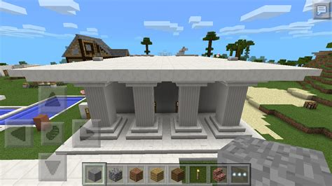 minecraft pe house design minecraft pocket edition house plans idea home and house