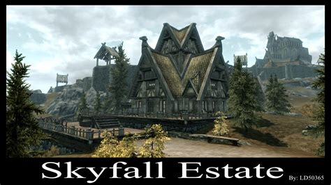 skyfall house the gallery for gt skyfall house interior