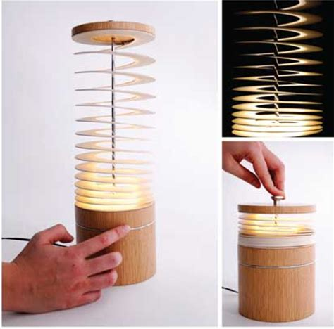 Desk Lamp Ideas by Remarkably Artistic Lighting Designs