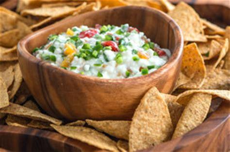 cottage cheese salsa kraft recipes