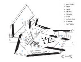 studio 54 floor plan salli hanninen arch 1390 week 1 daniel libeskind further