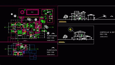 plano home dwg detail  autocad designs cad