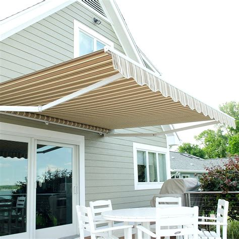 retractable awning fabric carports replacement awning fabric canvas awnings
