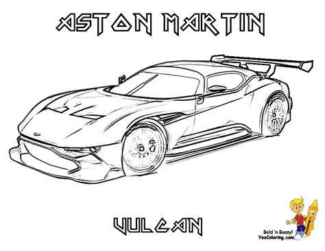 Aston Martin Coloring Pages Bmw Printable Coloring Pages Cooloring