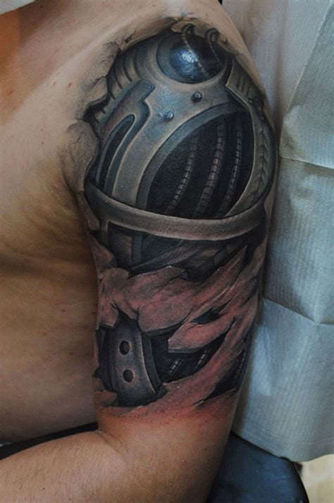terminator tattoo terminator arm sleeve www imgkid the image