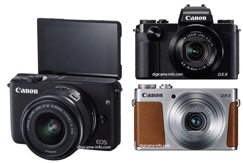 canon new rumors canon powershot rumors autos weblog