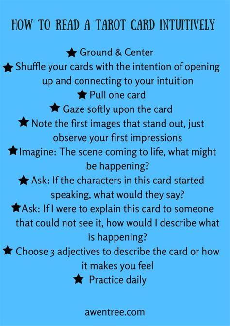 day tarot plunge tarot learning tarot cards