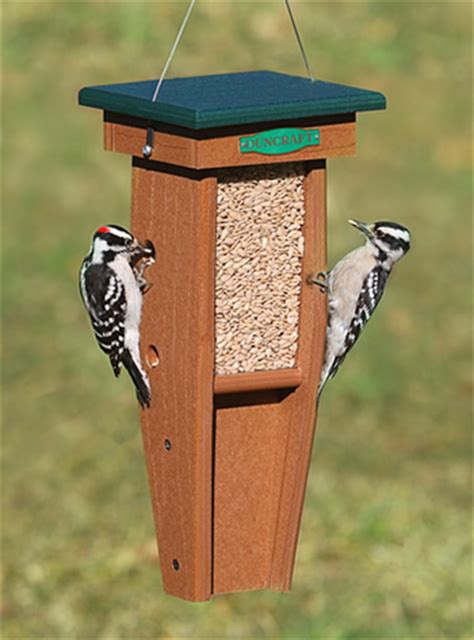 wood work woodpecker feeder plans pdf plans