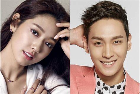 berita hari ini park shinhey park shin hye s agency says she and choi tae joon are just