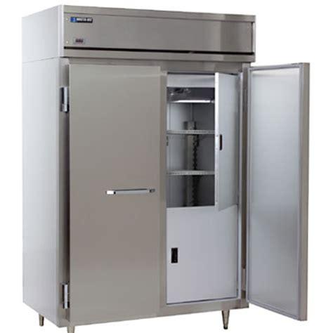 master bilt ihc 48 freezer hardening cabinet