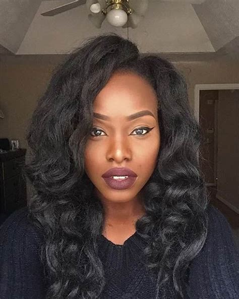 crochet weave hairstyles 41 chic crochet braid hairstyles for black hair crochet