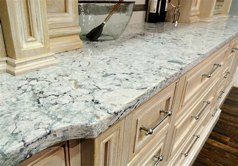 Modern Kitchen Countertops And Backsplash by Praa Sands Cambria Quartz Installed Design Photos And