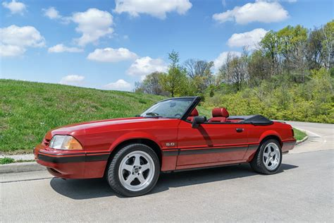 1991 ford mustang fast lane classic cars 1989 ford mustang fast lane classic cars