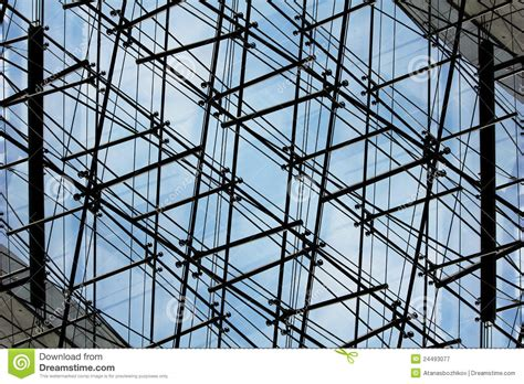 glass facade architectural detail royalty free stock photography image 24493077