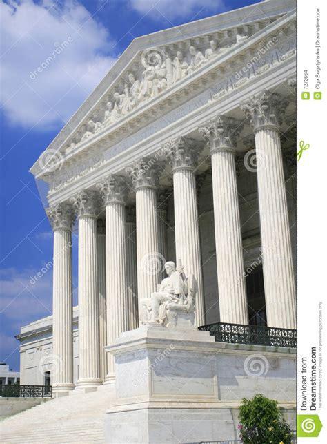 washington dc map supreme court us supreme court in washington dc stock images image