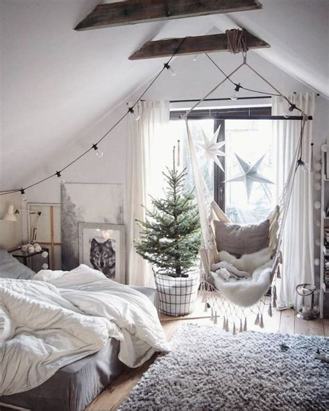 swing chair bedroom 444 best attic spaces images on pinterest attic bedrooms