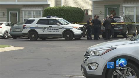 Murder In Newport charged with murder in newport news homicide