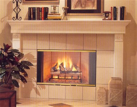 Lennox Superior Fireplace by Wood Fireplaces Tubs Fireplaces Patio Furniture