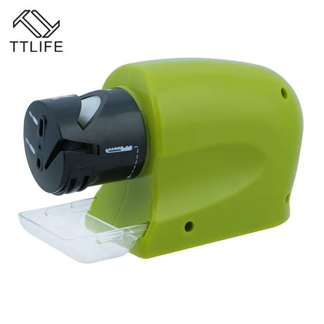 ttlife multifunction fast sharpening kitchen