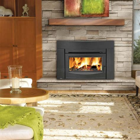 Insert For Wood Fireplace by Wood Burning Inserts For Fireplace Neiltortorella