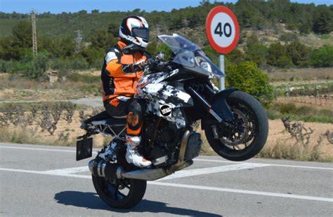 Victory Motorrad Motoröl by Ktm 1290 Duke R Gt Ecco Lo Scoop