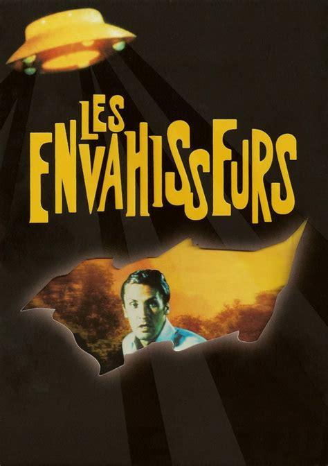 Les Les by Tout Sur La S 233 Rie Les Envahisseurs Ecranlarge