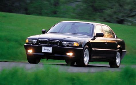 2001 bmw 7 series information and photos momentcar used 2001 bmw 7 series for sale pricing features edmunds
