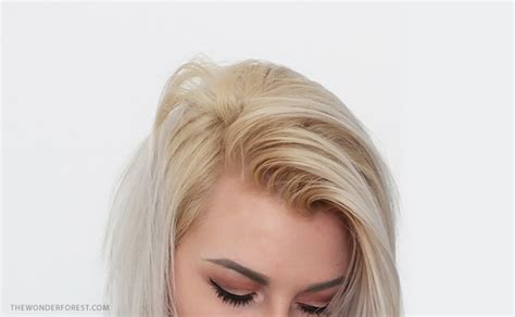 over the counter purple hair toner over the counter platinum blonde hair color over the
