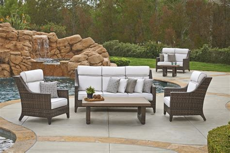 upholstery thousand oaks patio furniture thousand oaks georgetown patio and
