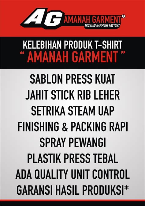 Yege Kaos T Shirt Abu Abu Ab by Daftar Harga Pabrik Konveksi Kaos Murah Bandung