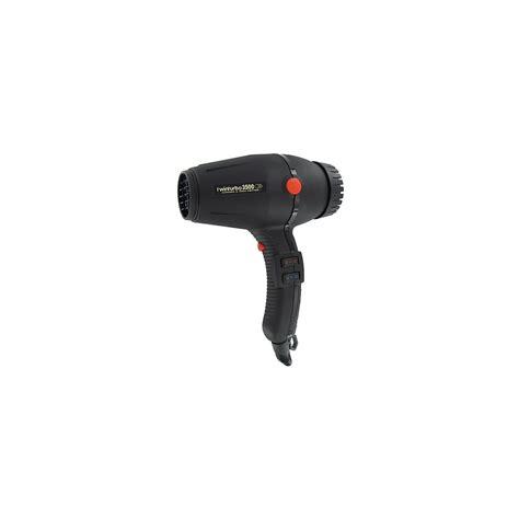Turbo Hair Dryer turbo power twinturbo 3500 ceramic ionic hair dryer