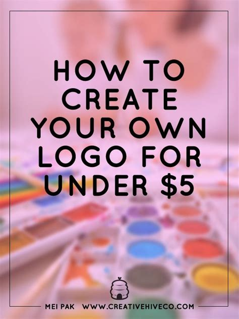 create my own logo 17 best images about business info on design your own crafting and thank you tags