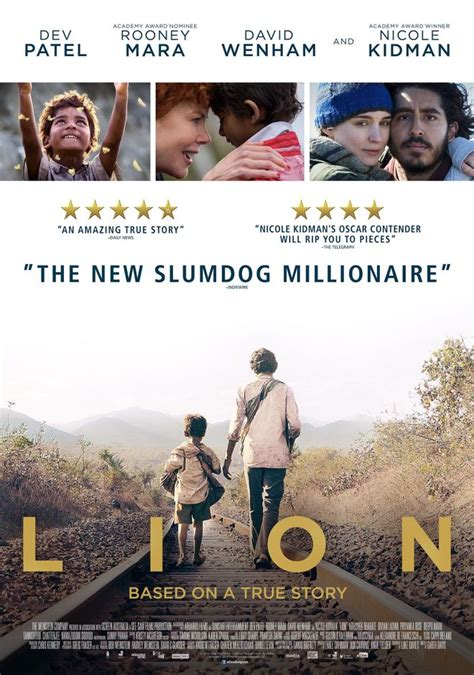 lion film garth davis lion film 2017 garth davis cinenews be