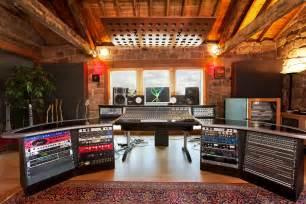 Recording Studios Track Mix Master Backstage Recording Studios
