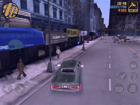 Grand Theft Auto 3 Logo by Grand Theft Auto 3 Pour Android T 233 L 233 Charger