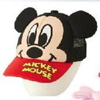 Topi Anak Mickey Trendy topi mickeymouse