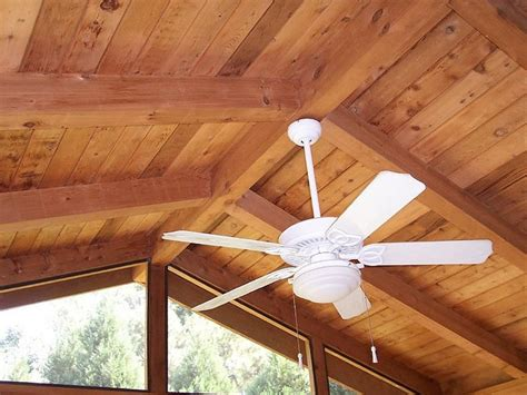 Ceiling Tongue And Groove Wood by Tongue And Groove Ceiling Furnish The House With These