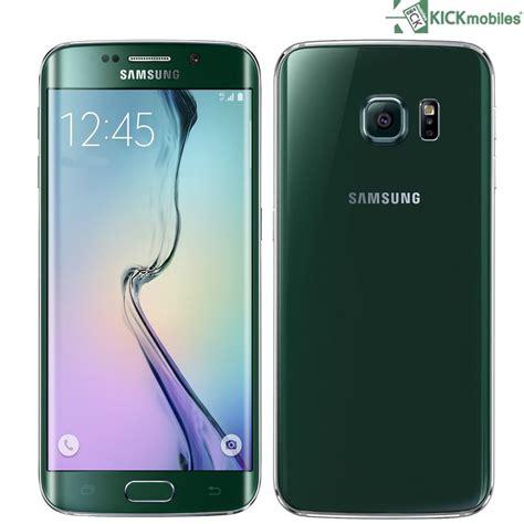 Samsung Galaxy J7 Bnib bnib samsung galaxy s6 edge 32gb sm g925f green factory