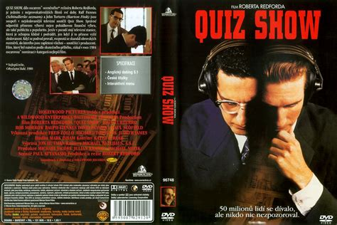 film covers quiz covers box sk quiz show 1994 high quality dvd