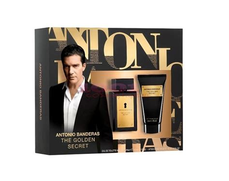 Parfum Antonio Banderas The Golden Secret For Edt 100 Ml antonio banderas the golden secret edt 50 ml after shave