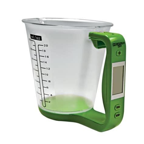 measure me digital measuring cup pounds carats cups