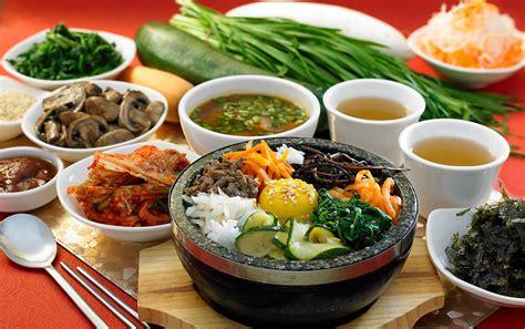 Wadah Makanan Untuk Kue Masakan 10 resep makanan khas korea lezat praktis resep